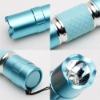 keychain mini led cheap aluminum led flashlight