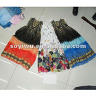 Women Girl Cloth Dress Garments 1354305