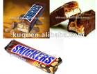 KU&QI Full Automatic SNICKERS production line