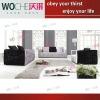 Morden design fabric sofa leisure furniture WQ8980