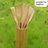 wonderful Eco-friendly bamboo kitchenware