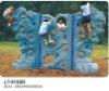 Kids climbing toys