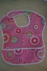 printed baby bib fabric