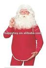 2012 Santa Belly Costume