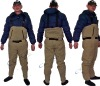 Breathable Chest fishing waders