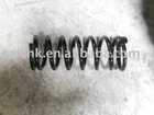 MOTORCYCLE Cylindrical spring