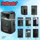 High Quality Professional 15 box Speaker PP-2615