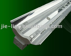 high quality two tubes light fixtures(CE & ROSH)