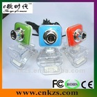 High Quality Free Driver USB 2.0 Webcam