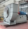 High Efficiency Industrial Ventilation Fan