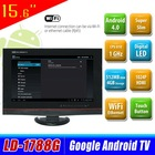 15.6 inch Full HD Google Android 4.0 smart tv with WIFI+HDMI KA-1788GL