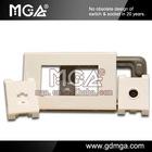 MGA MG7 RJ45 modular socket