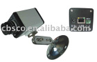 IP camera for all kind of cars