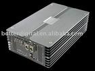 Digital car amplifier with 3000W RMS mono