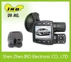 hd 2 camera car black box 720p