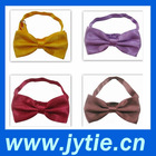 Colorful Bow Tie Clip