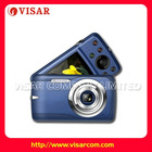 2012 best Christmas gift 2.7inch Digital Camera latest design
