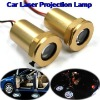 2012 Fashion LED Car Logo Door Light