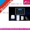 home PSTN alarm system kit MIC-CODWTC