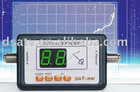 satellite meter Sat-Link Digital Displaying Satellite Finder Meter WS-6903