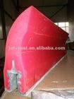 Polyester Conveyor Belt Scraper