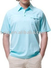 Classical design polo shirt