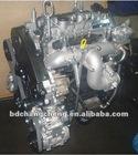 GW diesel engine for machine