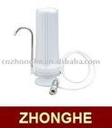 european type single water purifier part (water purifier part )