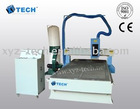 XJ1325 cnc router for wood with CE 1300*2500mm XYZ-TECH