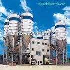 Big Mixing Capacity Concrete Mixing Plant HZS120