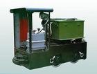 2.5t battery locomotive