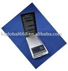 Gem Pocket Scale Carat Jewelry Scale Grain Scale kl-938