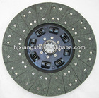 yutong bus parts clutch disc