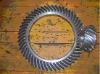 crusher bevel gears