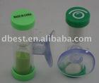 Plastic Hourglass