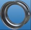Steel Wheel 14.5x6