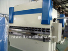 WC67K-1200T/7000 cnc press brake machinery