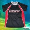 Custom sublimation t-shirt promotion