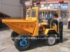 Chinese mini dump truck factory supply FCY20 dump trucks, 4X2