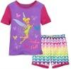 children's T-shirt and shorts