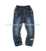 2013 hot sale boys fashion jeans