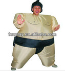 2013 Inflatable sumo