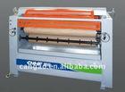 Plywood glue spreader
