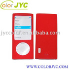 For Ipod Nano 5 Silicone Case