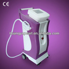 Promotion elight ipl/rf depilation machine or skin rejuvenation machine with xenon lamp C006