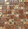 NICE glass mosaic pattern mural