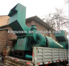 Reliable performance Metal shredder machine