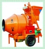 2012 Newest JZM350 concrete mixer for sale