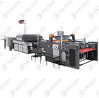 Widely Used Automatic Stop Cylinder Screen Press