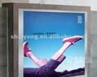 3.2M Printable backlit/frontlit PET Sheet(White/Grey),